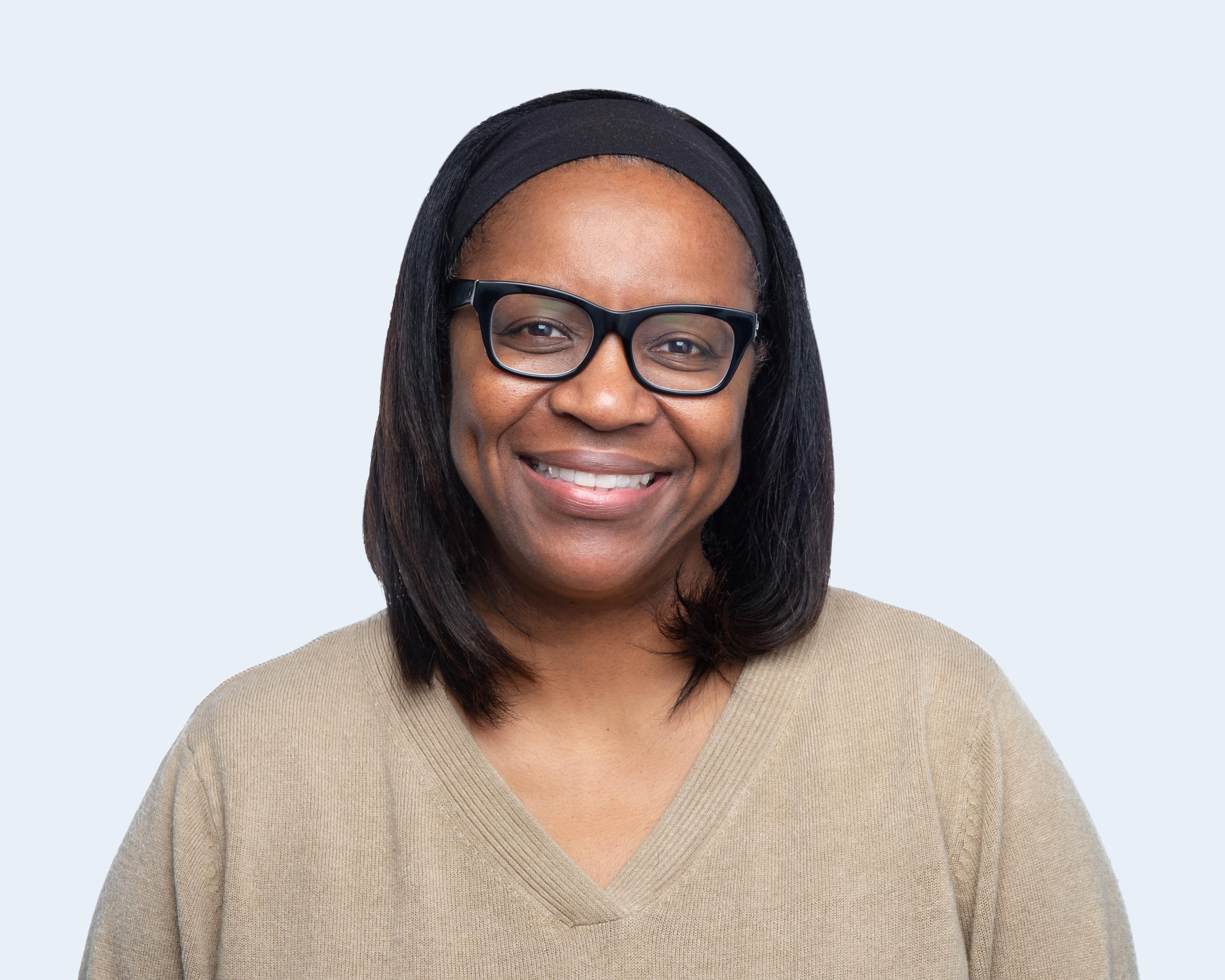 Denise Claiborne